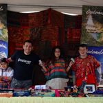 hola festival photo