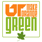 make orange green photo